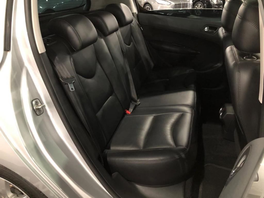 Imagem do veículo Peugeot 308 Allure 2.0 Flex Aut 2015