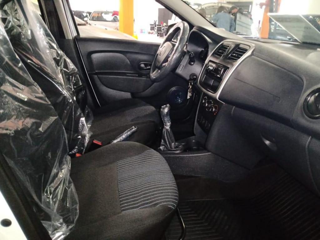 Imagem do veículo Renault Logan Authentique 1.0