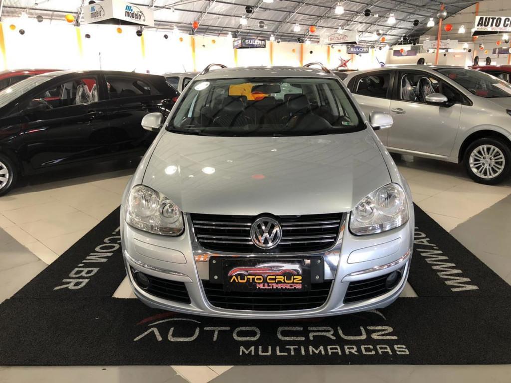 Imagem do veículo Volkswagen Jetta Variant