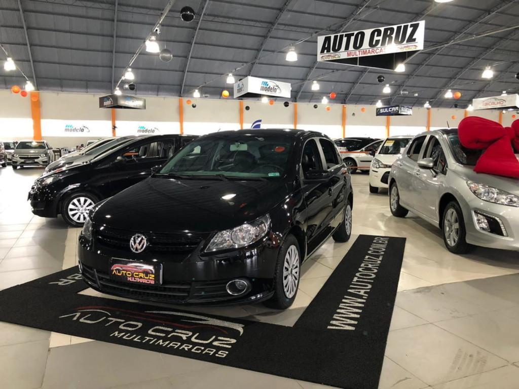 Volkswagen Gol 1.0 Selecao