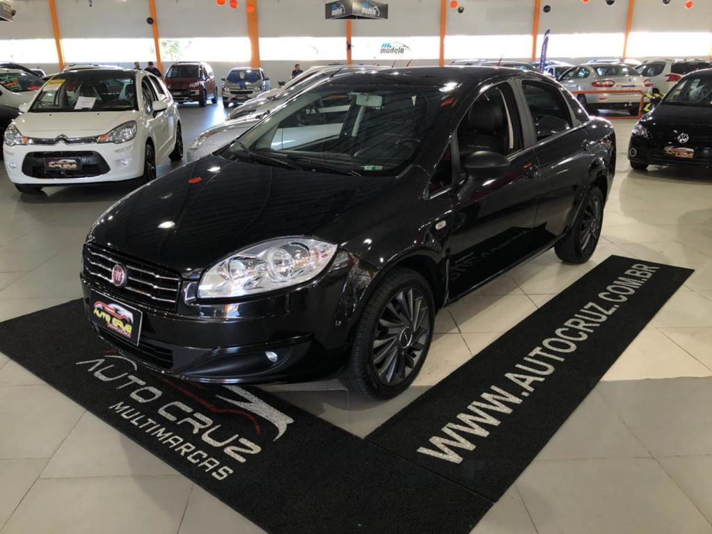 Fiat Linea Essence 1.8 16v
