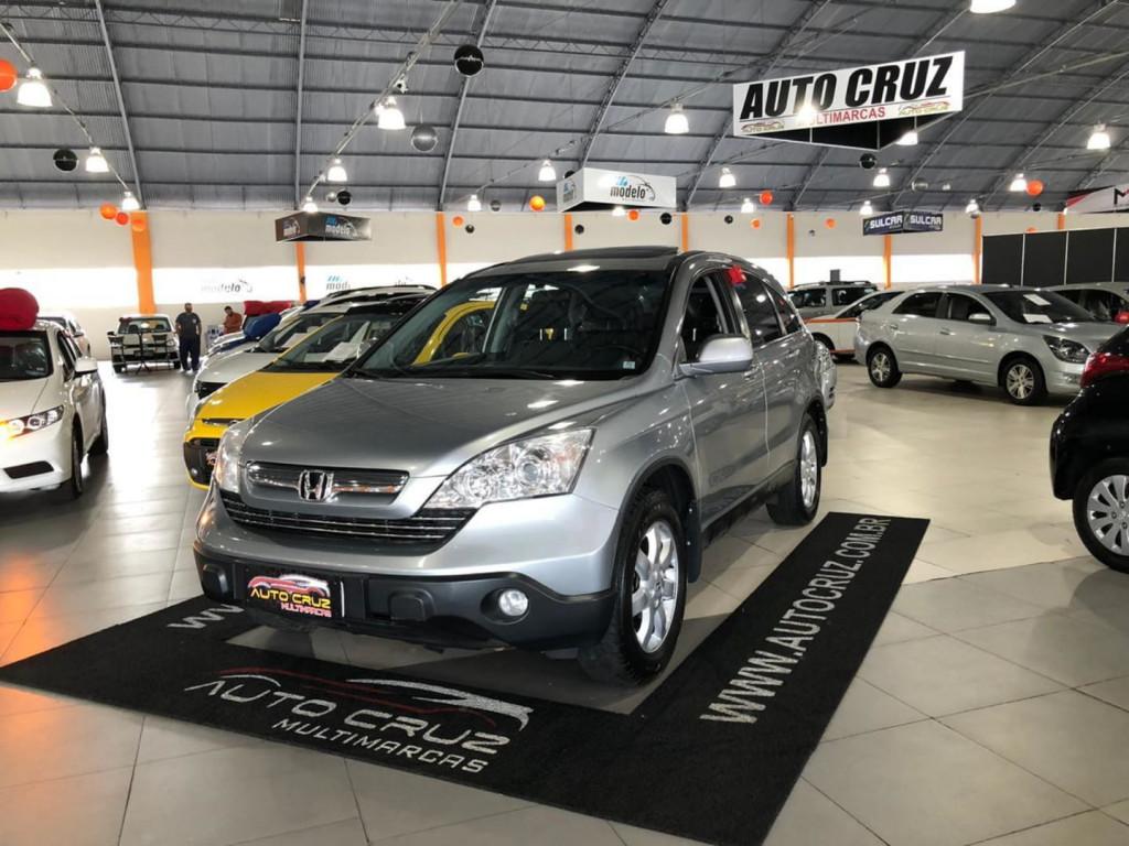Honda Crv Exl 2.0 2008