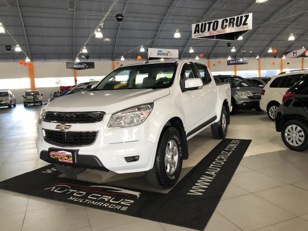 Chevrolet Chevrolets10 Lt Fd2