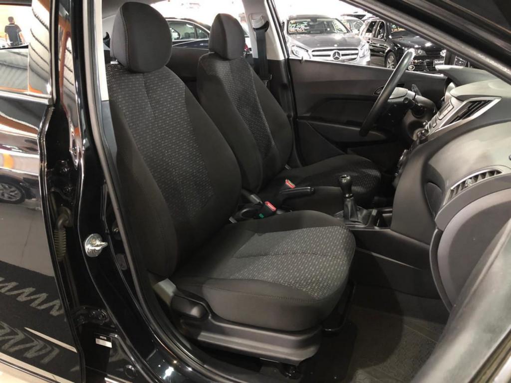 Imagem do veículo Hyundai Hb20 1.0 Comfort 2017