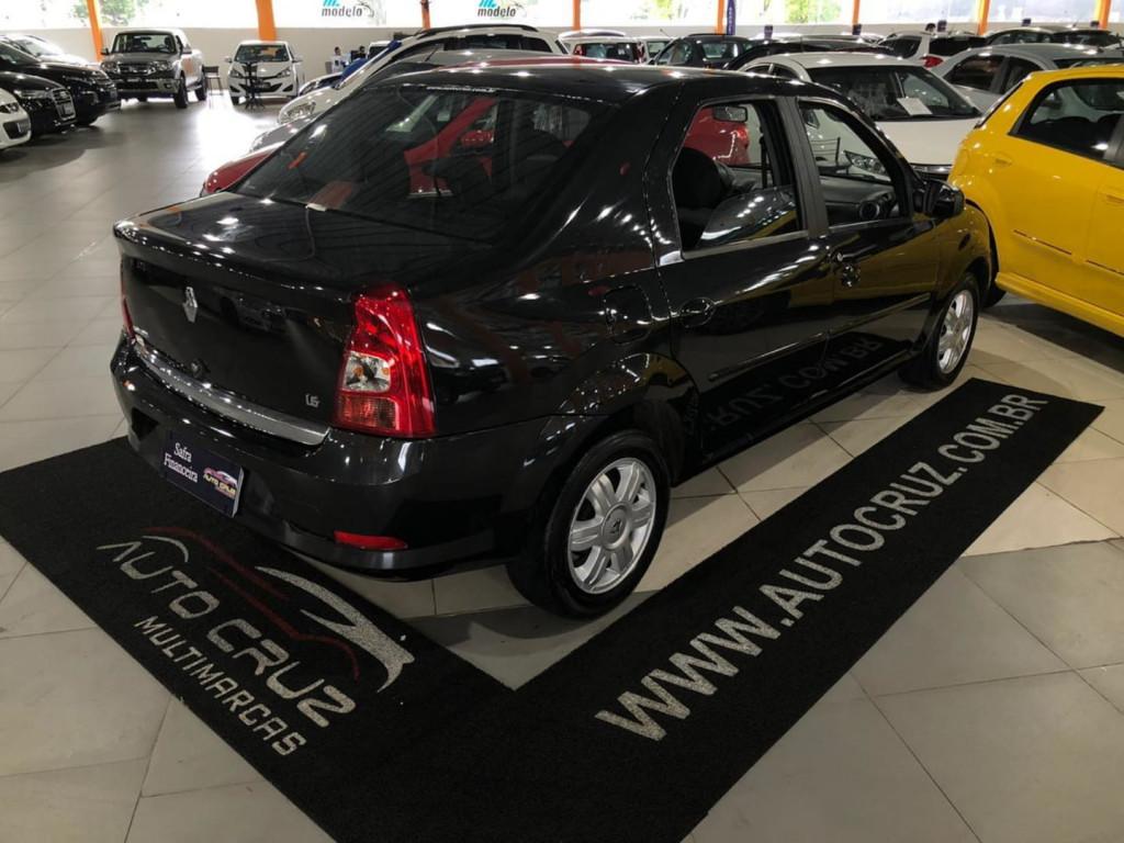 Imagem do veículo Renault Logan Expression 1.6 2012