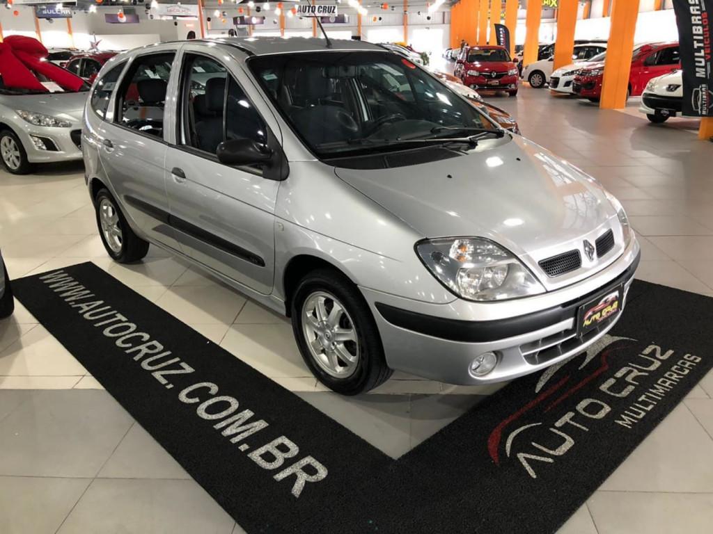 Imagem do veículo Renault Scenic 1.6 Kids