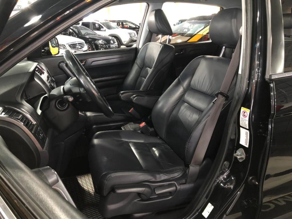 Imagem do veículo Honda Crv Exl 4x4 2009