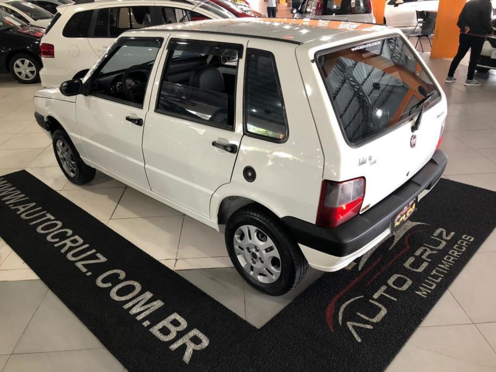 Imagem do veículo Fiat Uno Mille 1.0 Economy 2010
