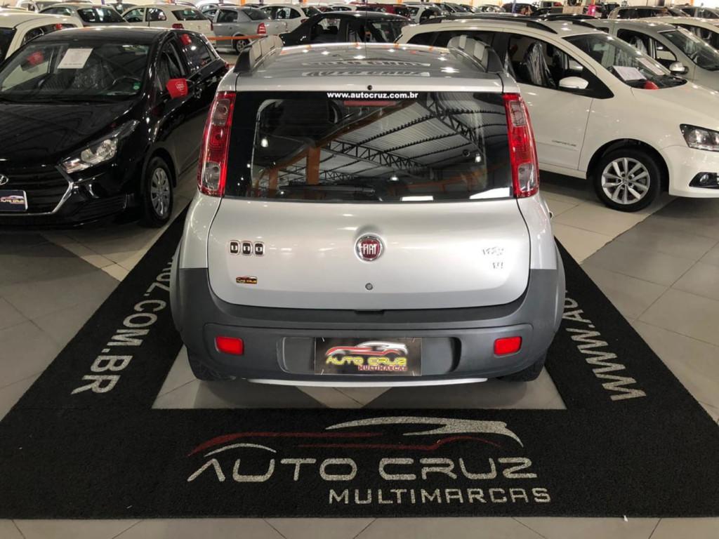 Imagem do veículo Fiat Uno Way 1.4 2011