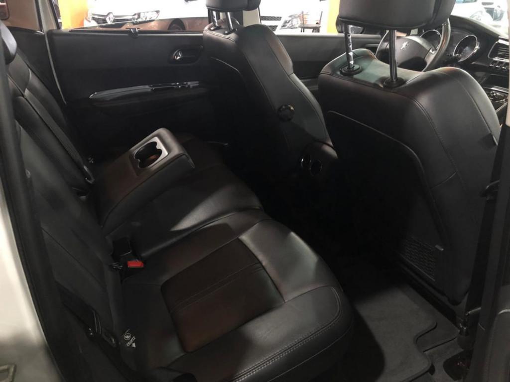 Imagem do veículo Peugeot 3008 Griffe 1.6 Thp 2014