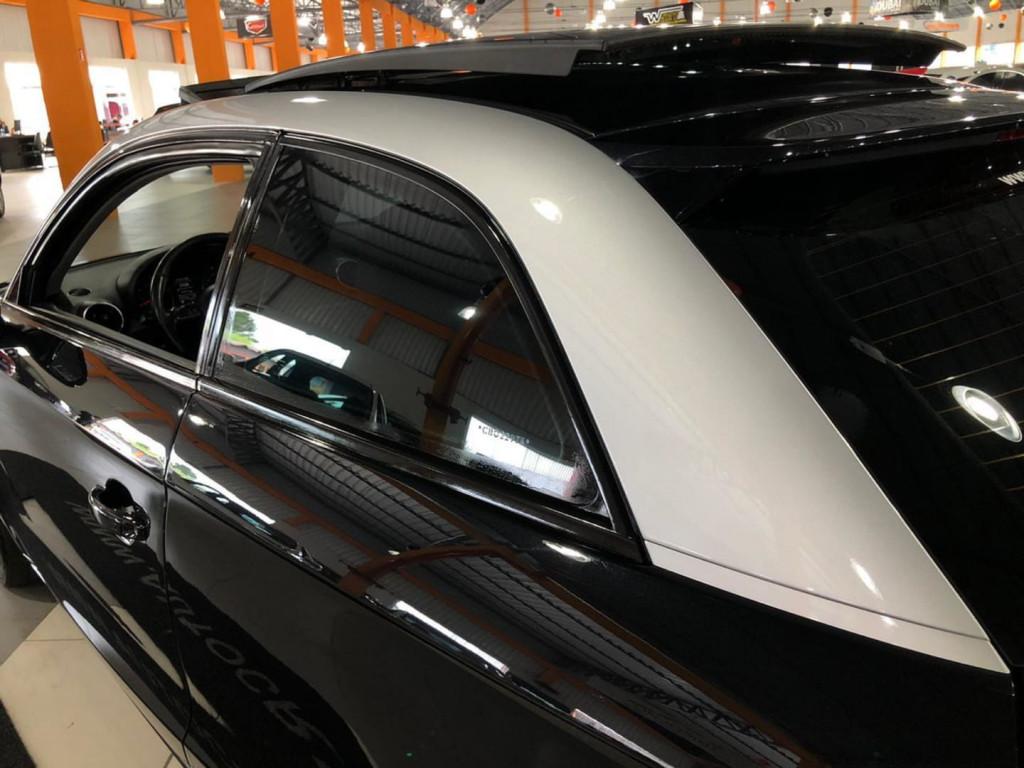 Imagem do veículo Audi A1 1.4 Attraction Tfsi 2012