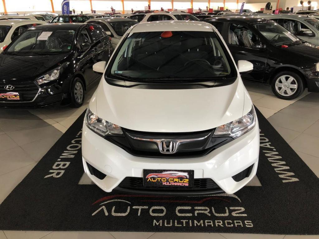 Imagem do veículo Honda Fit Lx 1.5 2015