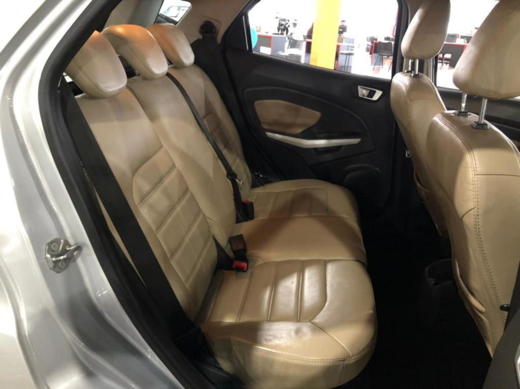 Imagem do veículo Ford Ecosport Freestyle 1.6 2013