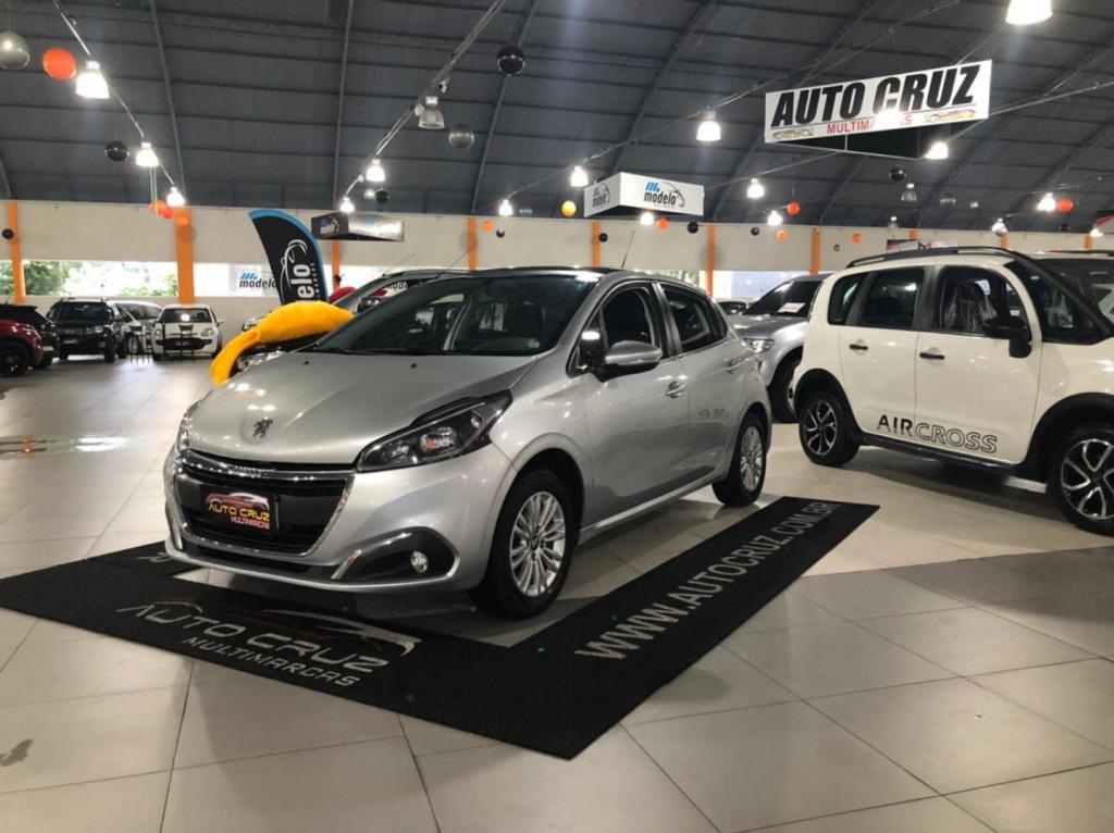 Peugeot 208 Allure 1.2 2018