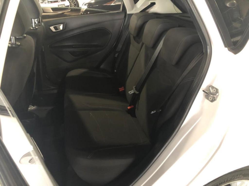 Imagem do veículo Ford Fiesta 1.0 Sel Gtdi 2017