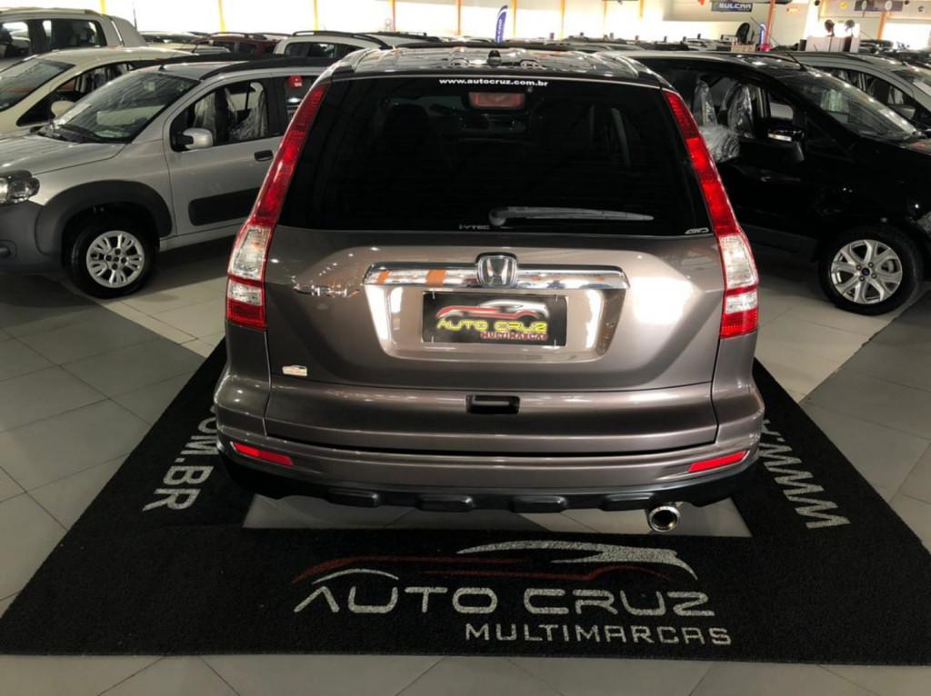 Imagem do veículo Honda Crv Exl 2.0 4x4 2010
