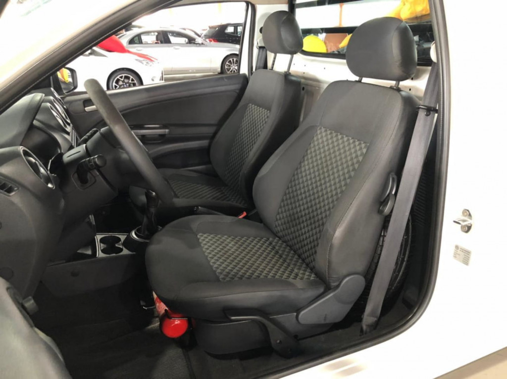 Imagem do veículo Volkswagen Saveiro Cs 1.6 2015