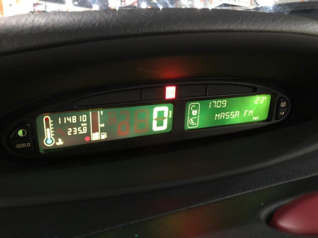 Imagem do veículo Citroen Xsara Picasso Exclusive 1.6 2012
