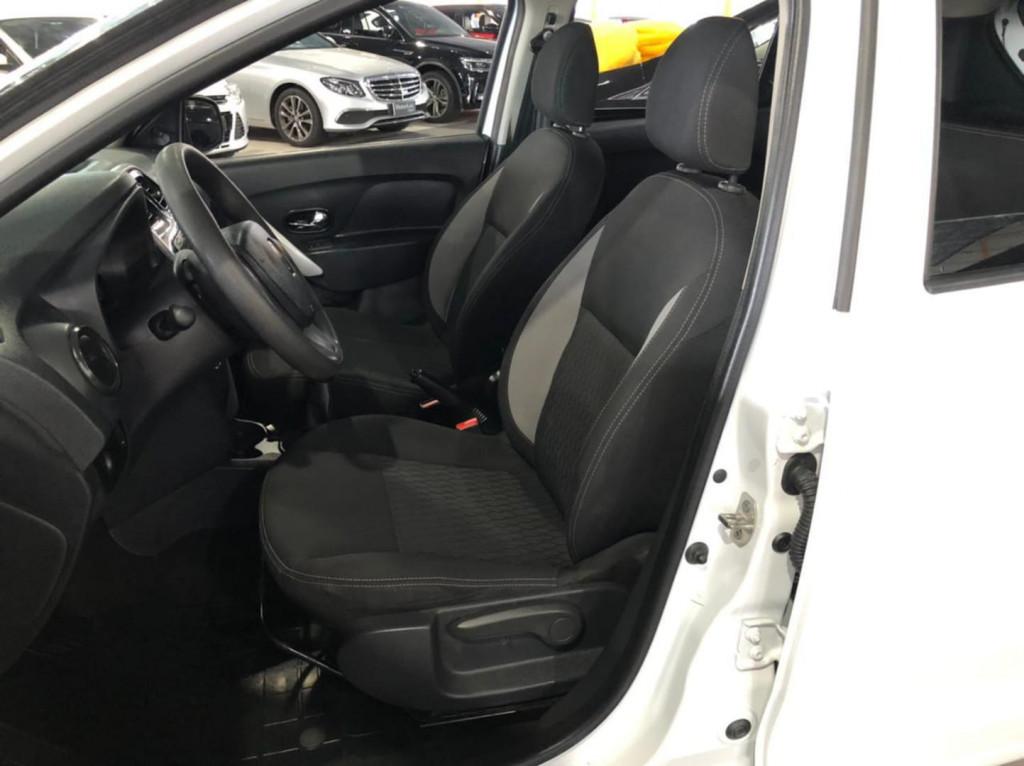 Imagem do veículo Renault Sandero Expression 1.0 2020