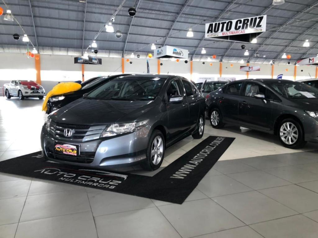 Imagem do veículo Honda City Lx 1.5 2010