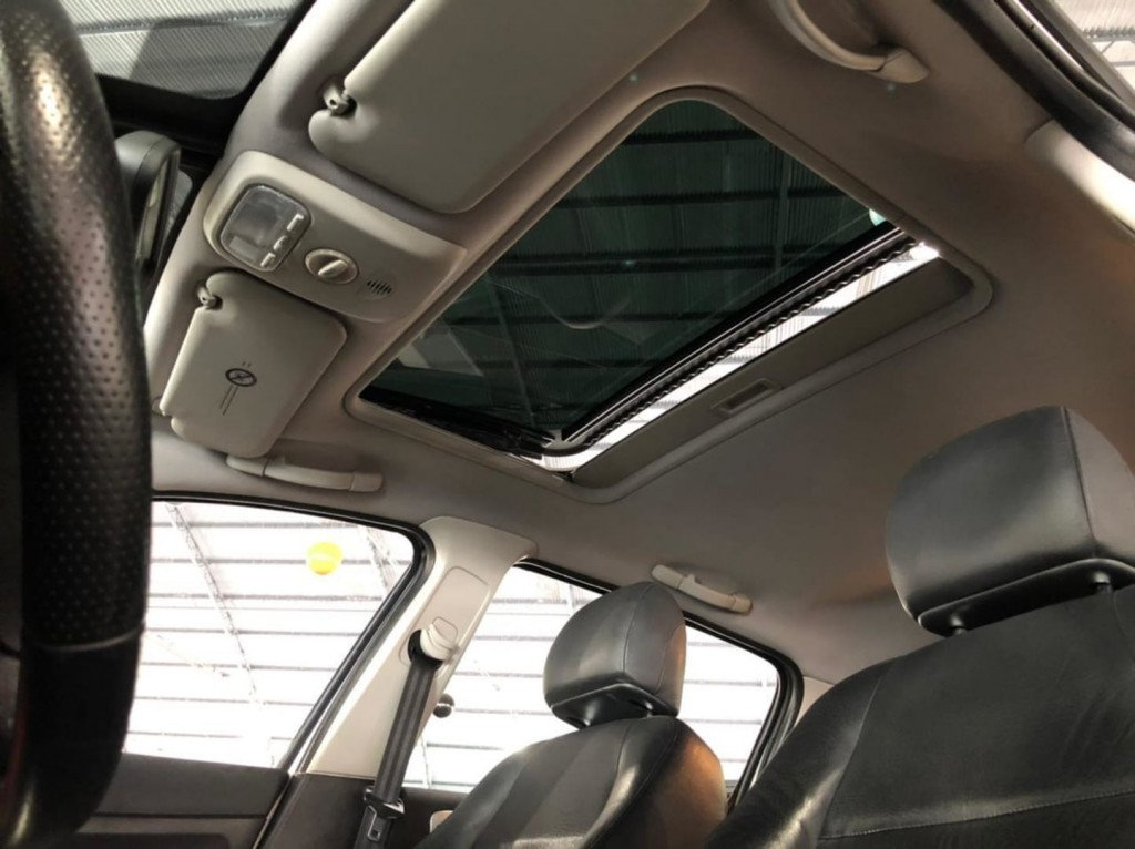 Imagem do veículo Peugeot 307 Feline 2.0 2011