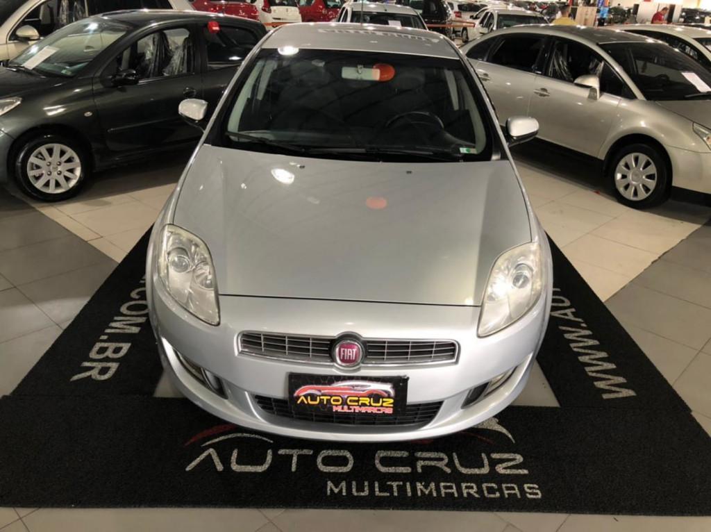Imagem do veículo Fiat Bravo Essence Dualogic 1.8 2013