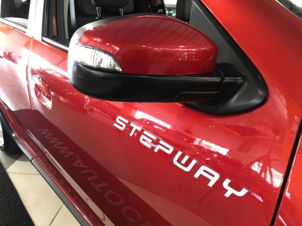 Imagem do veículo Renault Sandero Stepway 1.6 2015
