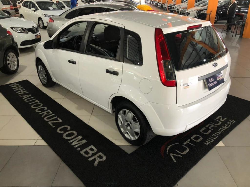 Imagem do veículo Ford Fiesta 1.0 Flex 2013