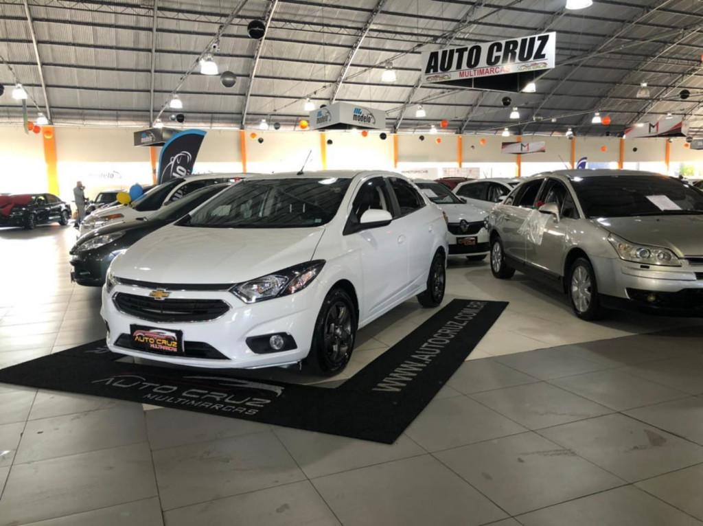 Imagem do veículo Chevrolet Prisma 1.4 Ltz 2017