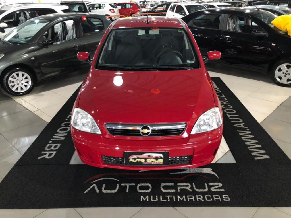 Chevrolet Corsa Hatch Premium 1.4 2009