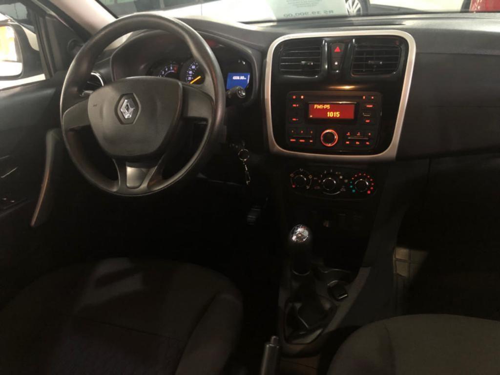 Imagem do veículo Renault Sandero Expression 1.6 2016