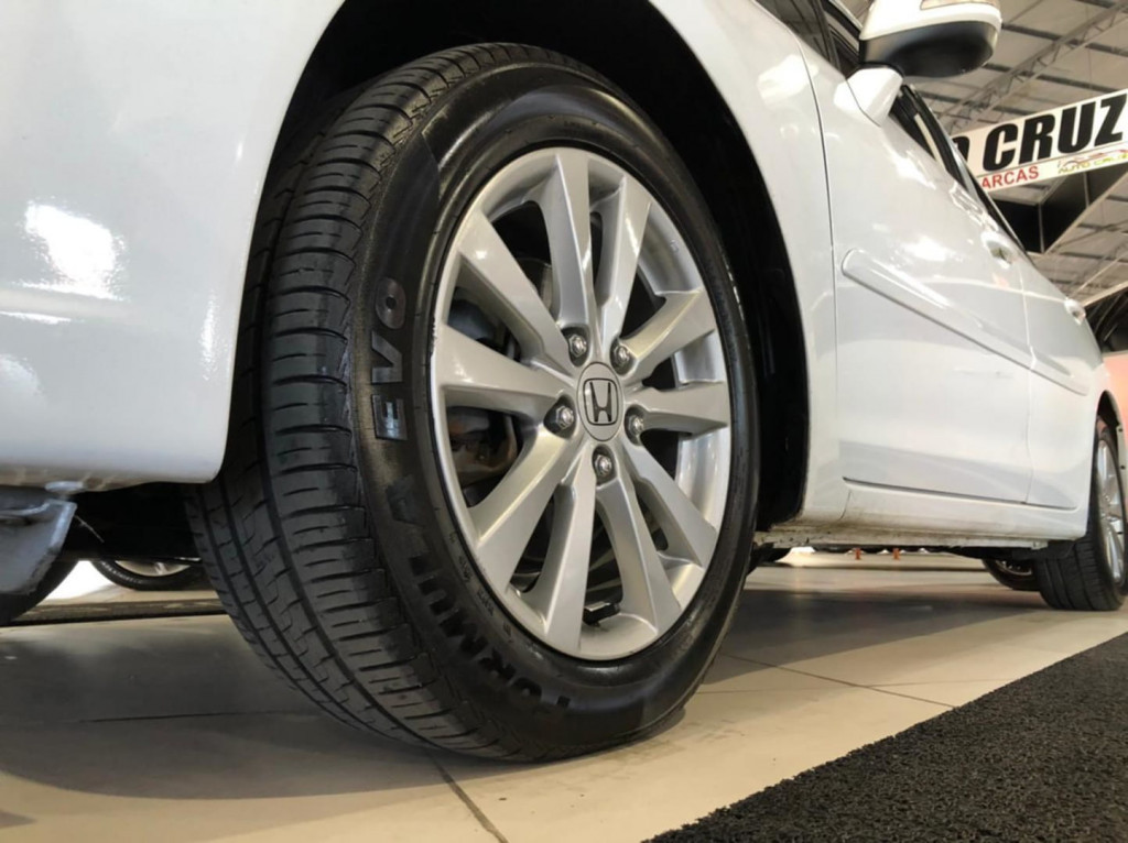 Imagem do veículo Honda Civic Lxl 1.8 2012 Manual