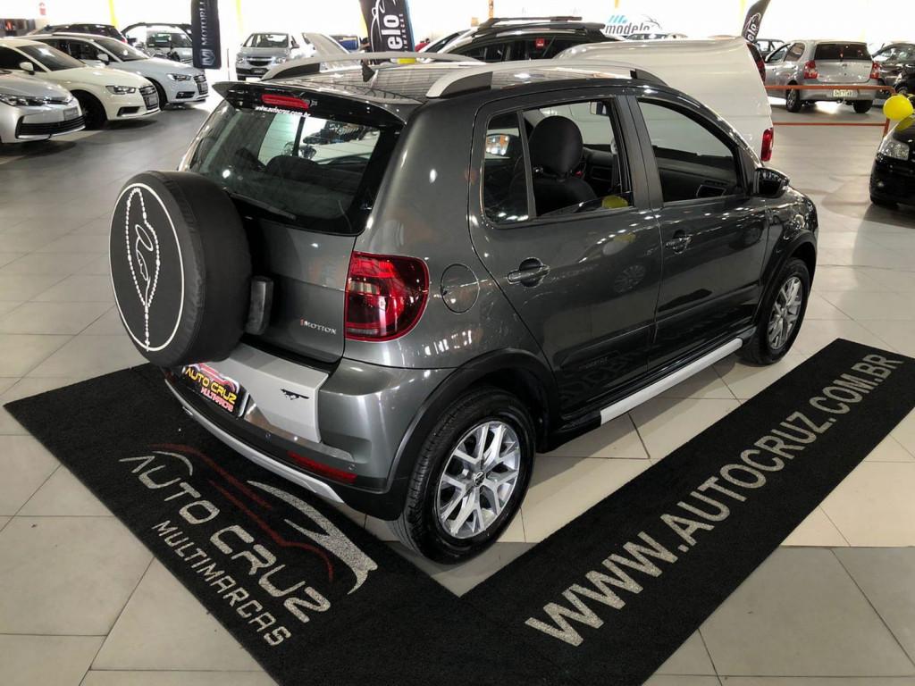 Imagem do veículo Volkswagen Crossfox Gii 1.6 2013