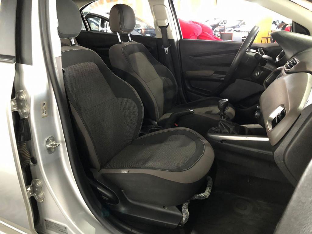Imagem do veículo Chevrolet Prisma 1.4 Lt 2016