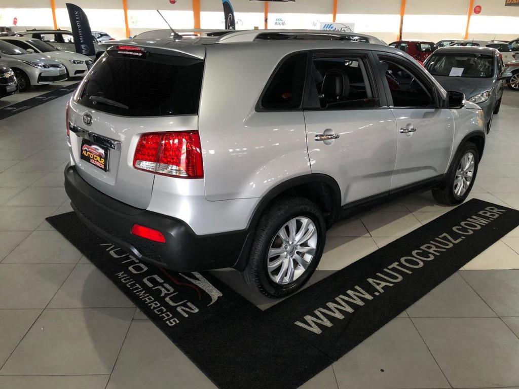 Imagem do veículo Kia Sorento Ex2 2.4 2012