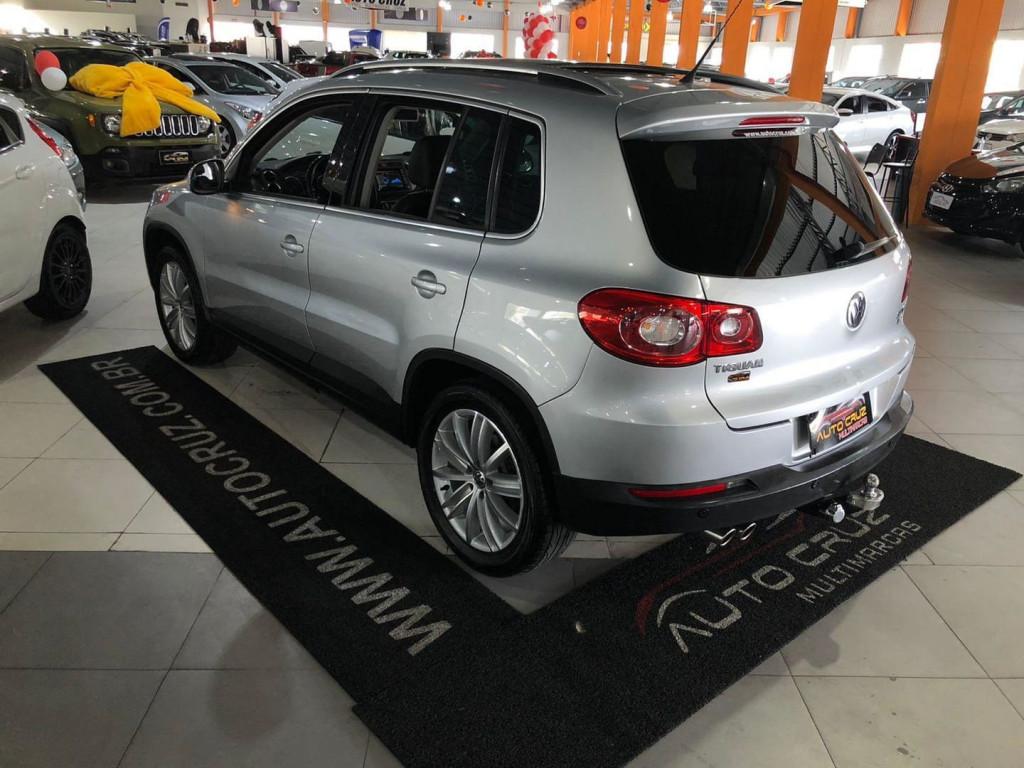Imagem do veículo Volkswagen Tiguan 2.0 Tsi 2011