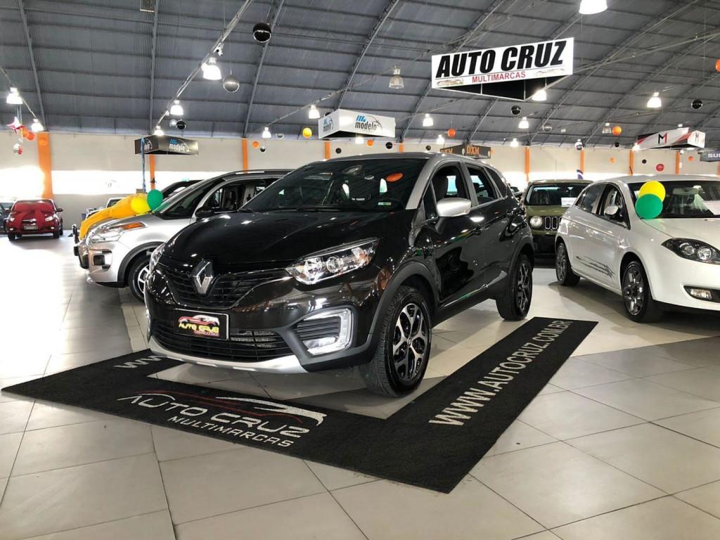 Renault Captur Bose 1.6 2021