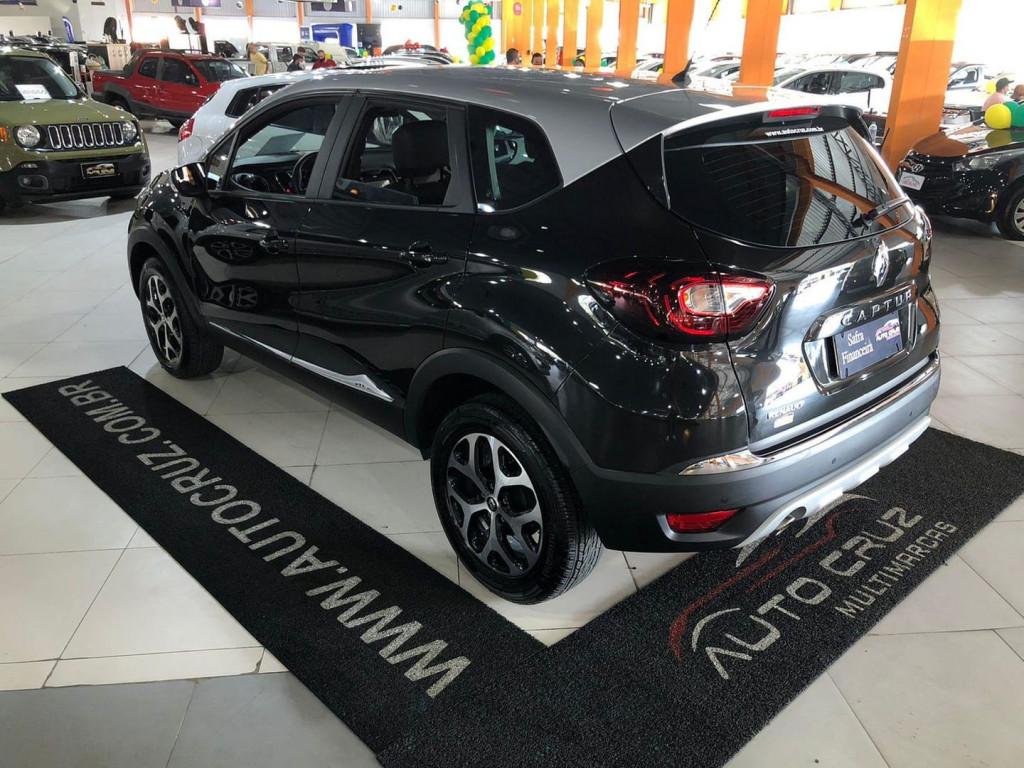 Imagem do veículo Renault Captur Bose 1.6 2021