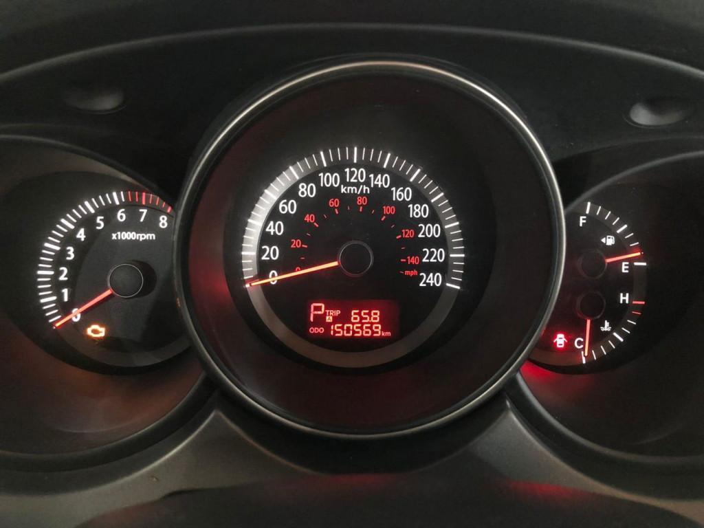 Imagem do veículo Kia Magentis Ex2 2.0 2010