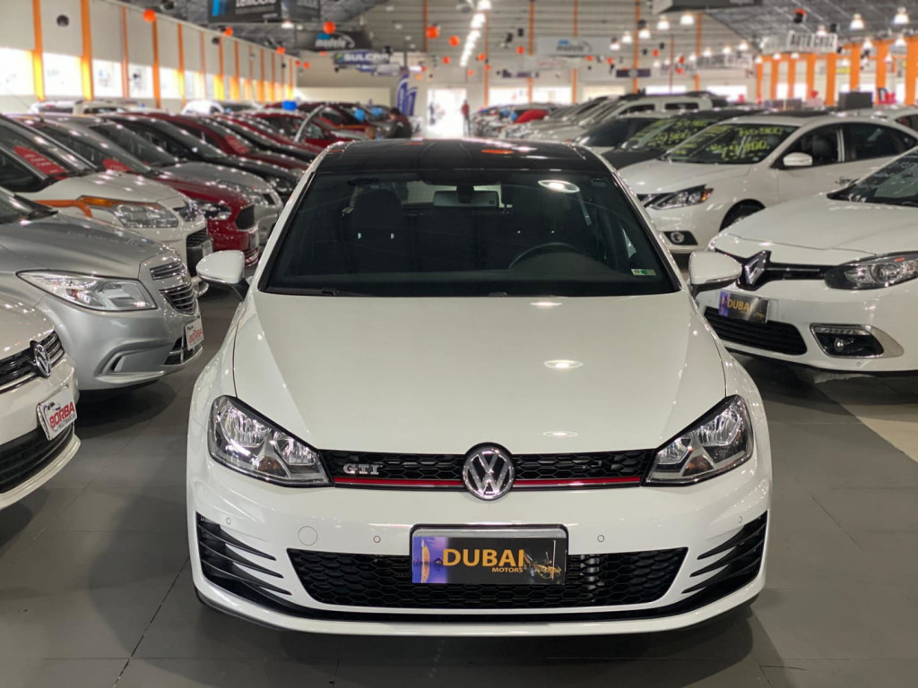 Volkswagen Golf Gti Ac