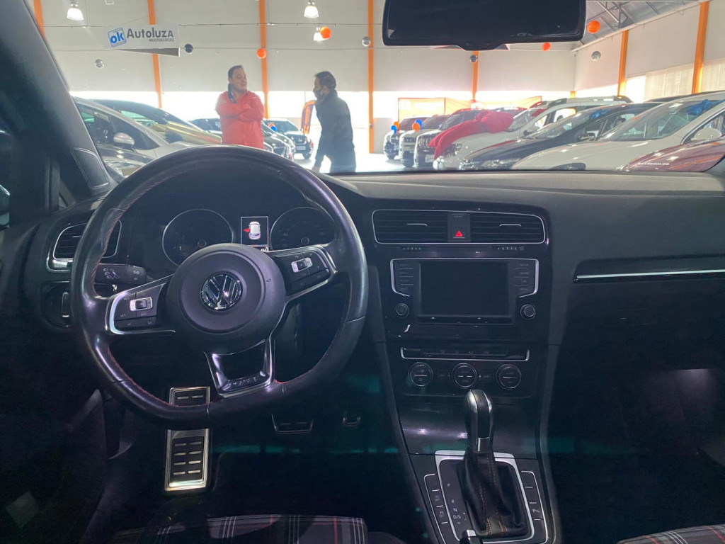 Imagem do veículo Volkswagen Golf Gti Ac