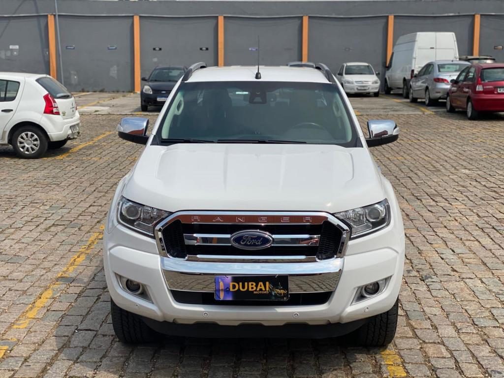 Imagem do veículo Ford Ranger Ltd Cd4 32