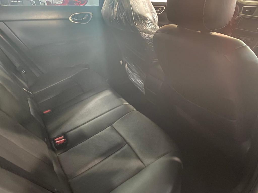 Imagem do veículo Nissan Sentra Sv 2.0 Flex 16v Aut.