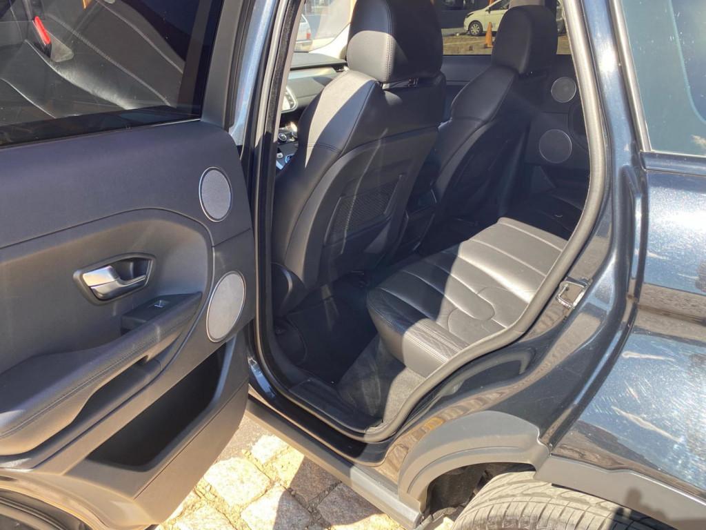 Imagem do veículo Land Rover Evoque Pure P5d