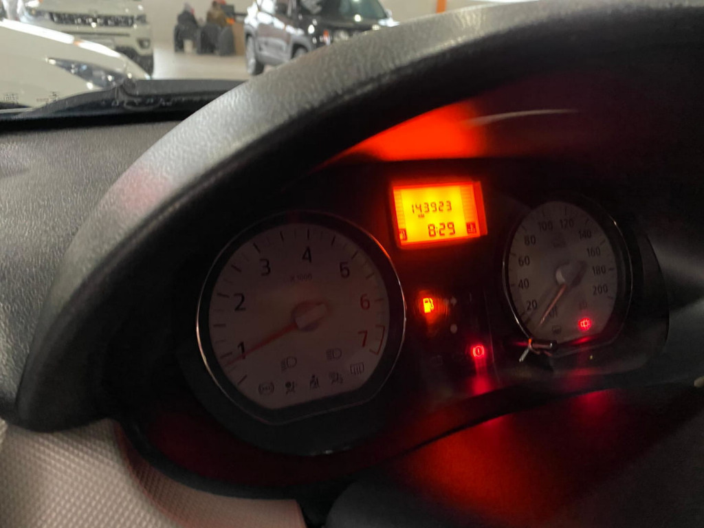 Imagem do veículo Renault Sandero 1.6 16v Privilege