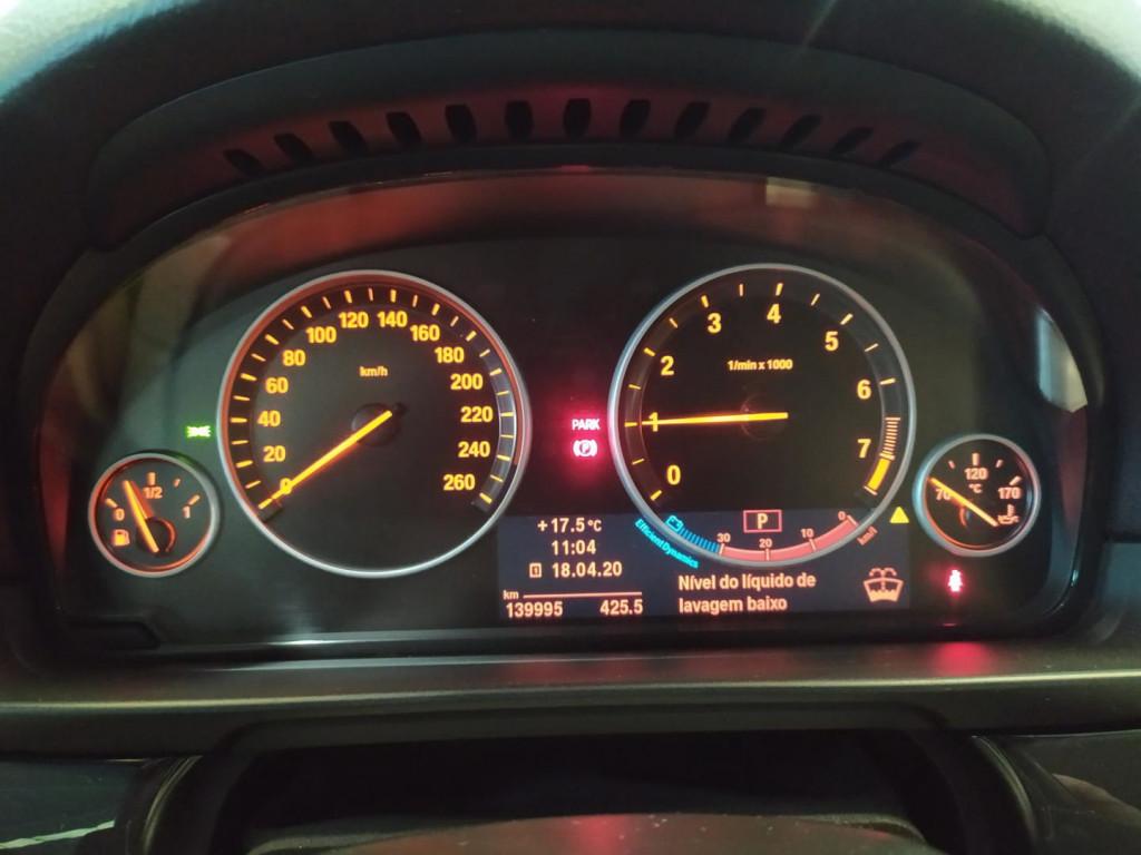 Imagem do veículo Bmw 528i 2.0 Turbo 16v 2013