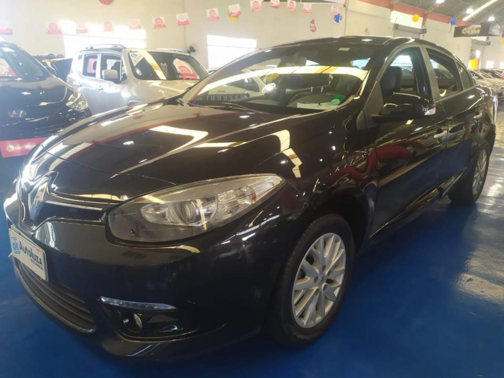 Renault Fluence Dyn20m