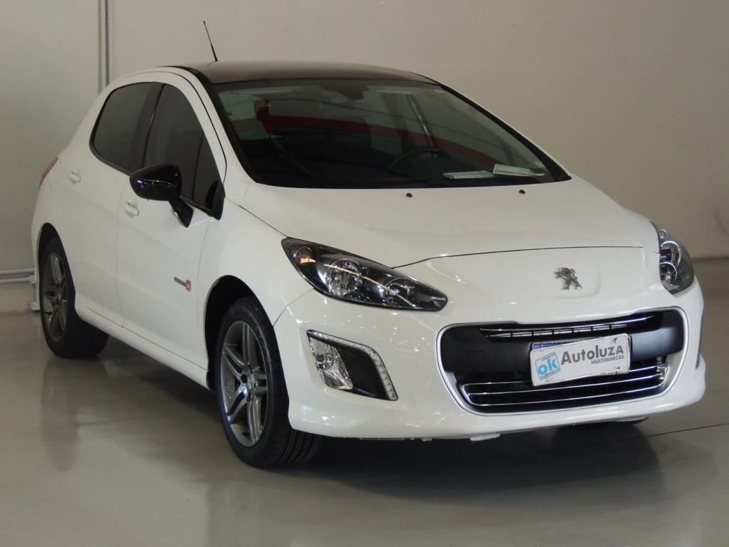 Peugeot 308 Quiksilver 1.6l 122 Cv