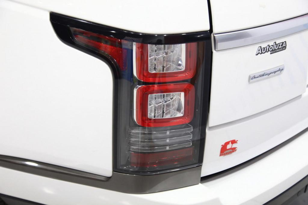 Imagem do veículo Land Rover Range Rover Vogue 4.4 Auto Sdv8 Diesel