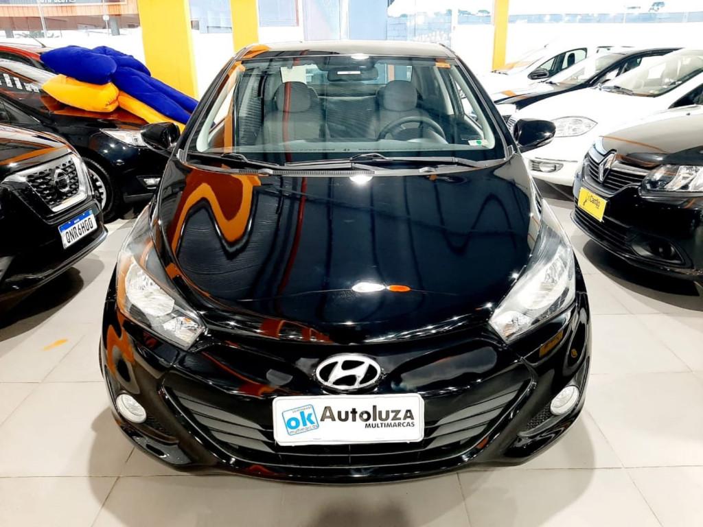 Hyundai Hb20s 1.6mt Comfort Plus